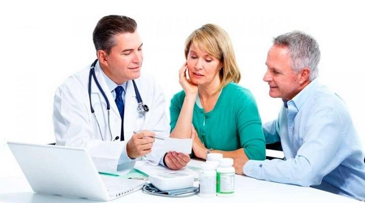 Вопросы врачу
